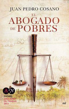 ABOGADO DE LOS POBRES,EL.MR-DURA