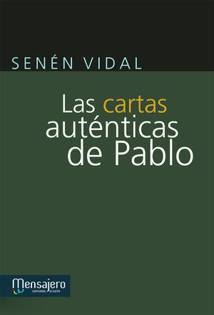 LAS CARTAS AUTÉNTICAS DE PABLO