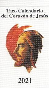 TACO CORAZON DE JESUS  -2021