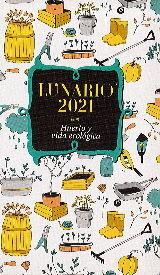 LUNARIO -2021 HUERTO Y VIDA ECOLOGICA