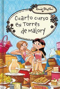 TORRES DE MALORY 4: CUARTO CURSO