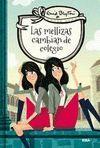 SANTA CLARA 1: LAS MELLIZAS CAMBIAN DE COLEGIO
