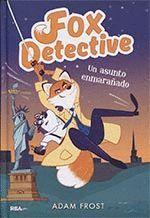 FOX DETECTIVE.003.UN ASUNTO ENMARAÑADO