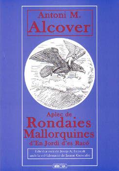 APLEC DE RONDAIES MALLORQUINES D'EN JORDI D'ES RACO, VOL 6