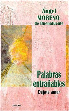 PALABRAS ENTRAÑANÑES