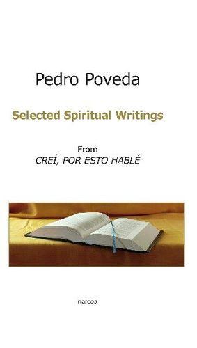 SELECTED SPIRITUAL WRITINGS