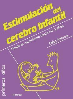 GUÍA PARA LA ESTIMULACIÓN DEL CEREBRO INFANTIL