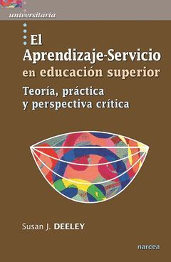 EL APRENDIZAJE-SERVICIO EN EDUCACION SUPERIOR