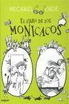 MONICACOS,EL LIBRO DE LOS.NOGUER-INF-DURA