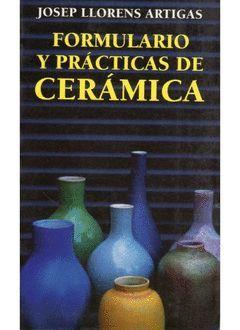 FORMULARIO Y PRACTICAS DE CERAMICA.OMEGA