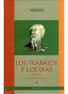 TRABAJOS Y LOS DIAS,LOS.OMEGA-D