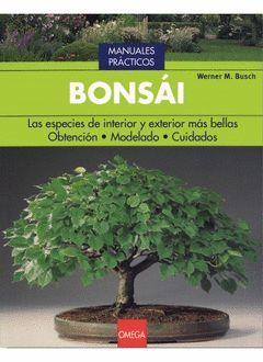 BONSAI.MANUALES PRACTICOS.OMEGA-RUST