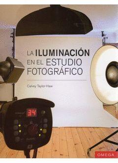 ILUMINACION EN EL ESTUDIO FOTOGRAFICO,LA.OMEGA-G-RUST