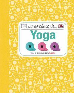 CURSO BASICO DE... YOGA