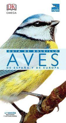AVES. GUIA DE BOLSILLO
