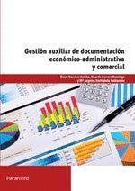 GESTION AUXILIAR DE DOCUMENTACION ECONOMICO-ADMINIS.Y COMER