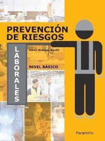 PREVENCION DE RIESGOS LABORALES. NIVEL BASICO