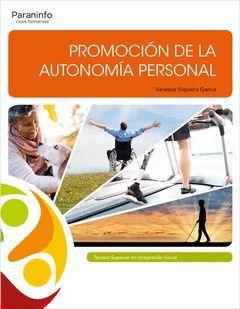 PROMOCIÓN DE LA AUTONOMÍA PERSONAL