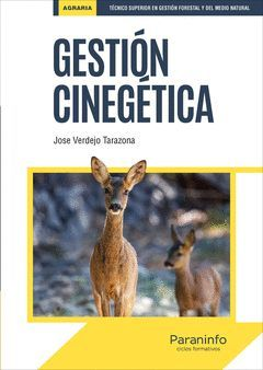 GESTION CINEGETICA