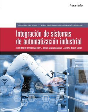 INTEGRACION DE SISTEMAS DE AUTOMATIZACION INDUSTRIAL (EDICION 2019)