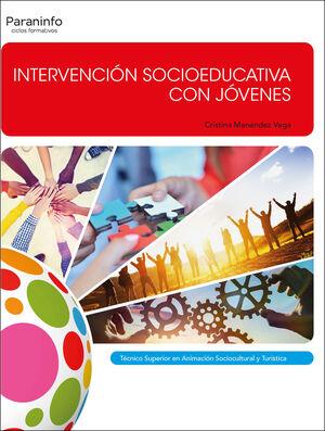 INTERVENCIÓN SOCIOEDUCATIVA CON JÓVENES