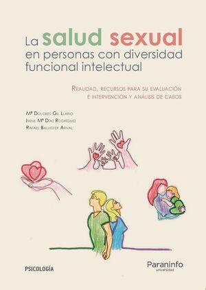 LA SALUD SEXUAL EN LAS PERSONAS CON DIVERSIDAD FUNCIONAL INTELECTUAL