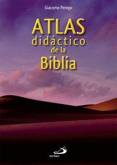 ATLAS DIDACTICO DE LA BIBLIA