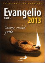 EVANGELIO 2013