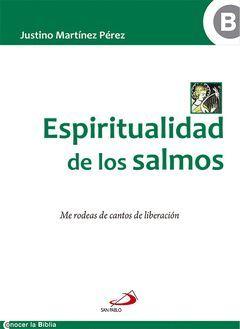 ESPIRITUALIDAD DE LOS SALMOS