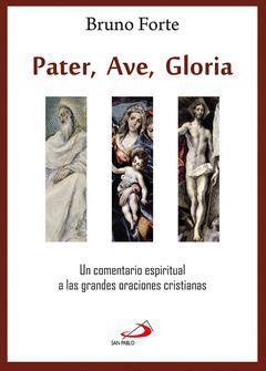 PATER AVE GLORIA