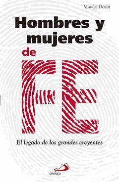 HOMBRES Y MUJERES DE FE