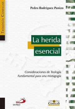 LA HERIDA ESENCIAL