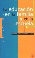 ED. 35 EDUCACION EN LA FAMILIA Y ESCUELA