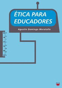 ETICA PARA EDUCADORES