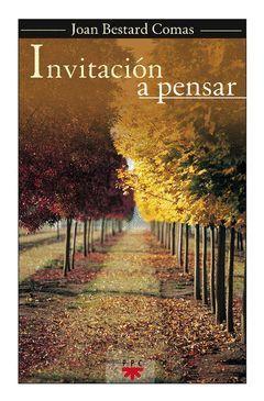 INVITACION A PENSAR