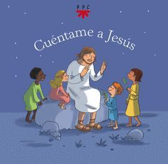 CUENTAME A JESÚS