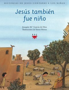 HJC.1 JESÚS TAMBIEN FUE NIÑO