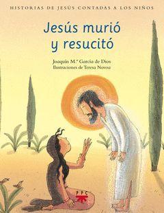 HJC.4 JESUS MURIÓ Y RESUCITÓ (PEQUEÑO)