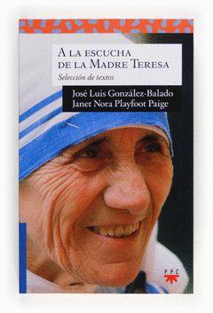 SA.180 A LA ESCUCHA DE LA MADRE TERESA