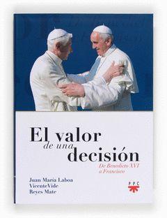 EL VALOR DE UNA DECISIÓN
