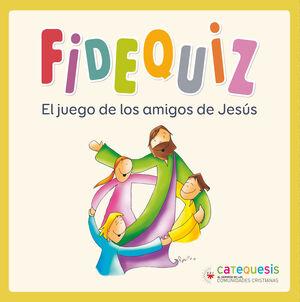 FIDEQUIZ CAJA