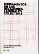 FUNDAMENTOS DE LAS RELACIONES LABORALES COLECTIVAS