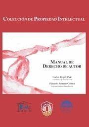 MANUAL DE DERECHO DE AUTOR
