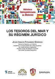 LOS TESOROS DEL MAR Y SU RÉGIMEN JURÍDICO