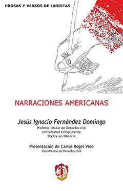 NARRACIONES AMERICANAS