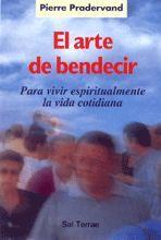 ARTE DE BENDECIR.SAL TERRAE