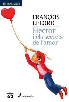 HECTOR I ELS SECRETS DE L'AMOR.BALANCI-564-RUST