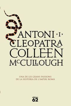 ANTONI I CLEOPATRA.ED62-DURA