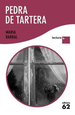 PEDRA DE TARTERA.ED62-LECTURA+-RUST