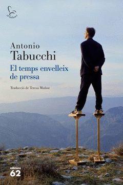 TEMPS ENVELLEIX DE PRESSA,EL.BALANCI-633-RUST